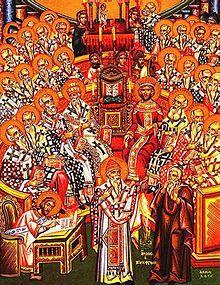 Saint Spyridon - Wikipedia, the free encyclopedia