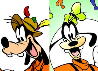 cartoon character goofy | ... , news, Ben 10, and more: GOOFY all time favourite cartoon character