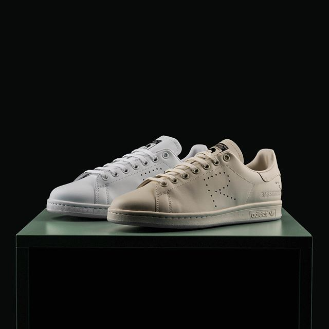official photos 425f6 45744 ONLINE NOW *** adidas X Raf Simons Stan Smith | 279€ | check ...