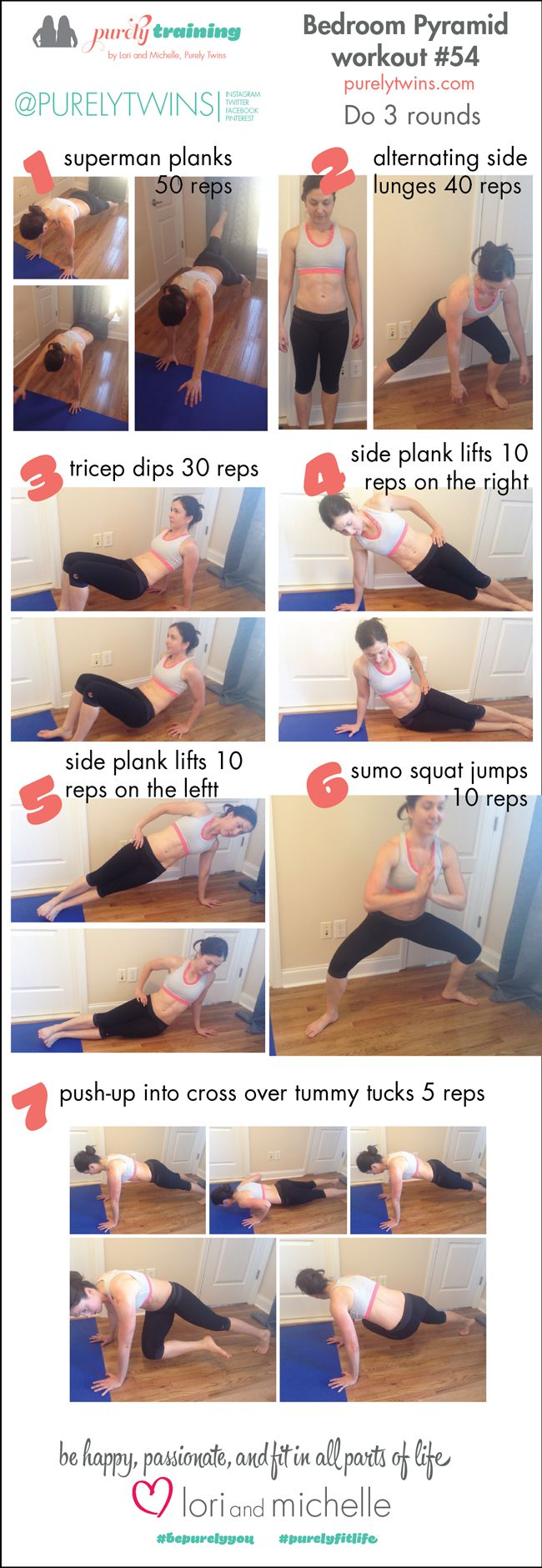 1000 Images About Core And Ab Workouts On Pinterest Stability