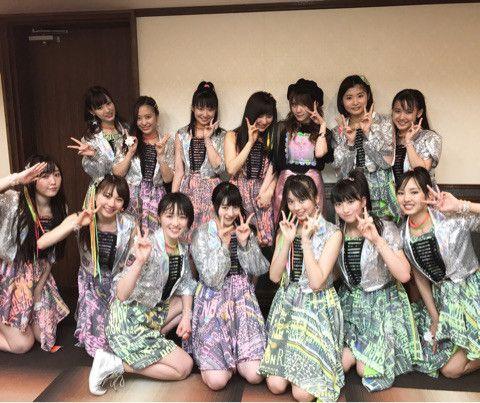 モーニング娘'17おつかれーな♪|田中れいなオフィシャルブログ「田中れいなのおつかれいなー」Powered by Ameba