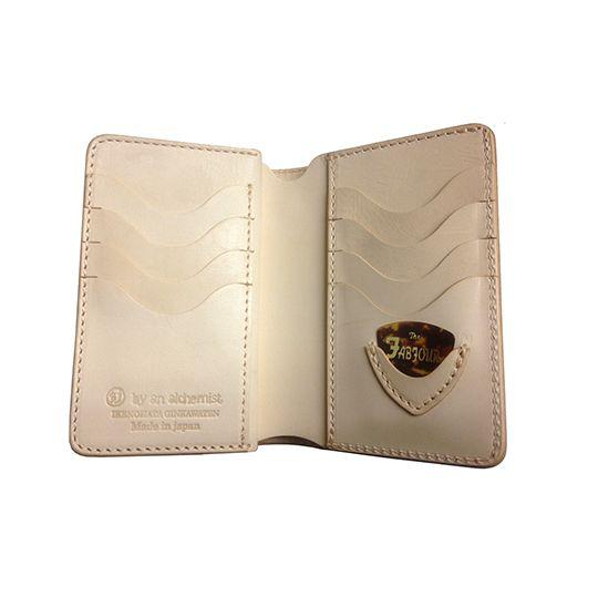 SJ Alchemist Meddalion Ring Wallet【SJ-103】の商品詳細ページです。スカルジーンズの長財布です。メダリオンと、シルバーリングが特長の商品です。