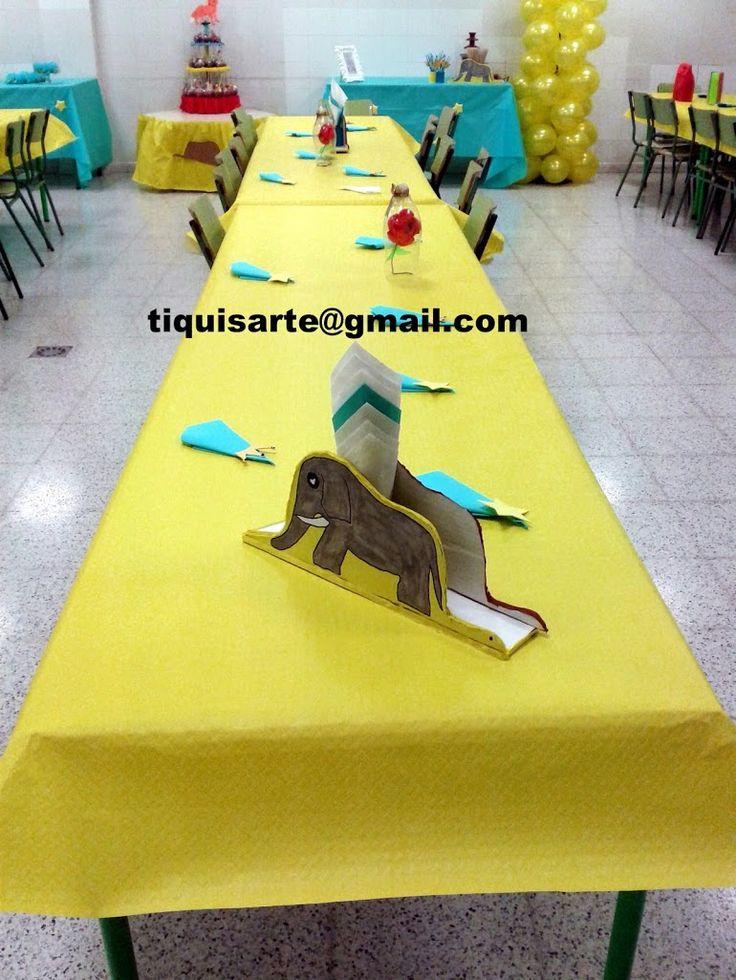 TiquisArte: Orla