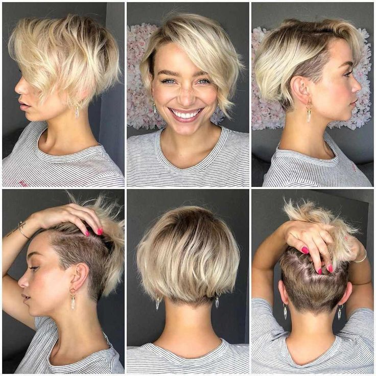 Prom Hairstyles For Short Hair Tips And Advices Promhairstyle Advices Hairstyles Promh Frisur Ideen Kurze Haare Frisur Ideen Schone Frisuren Kurze Haare