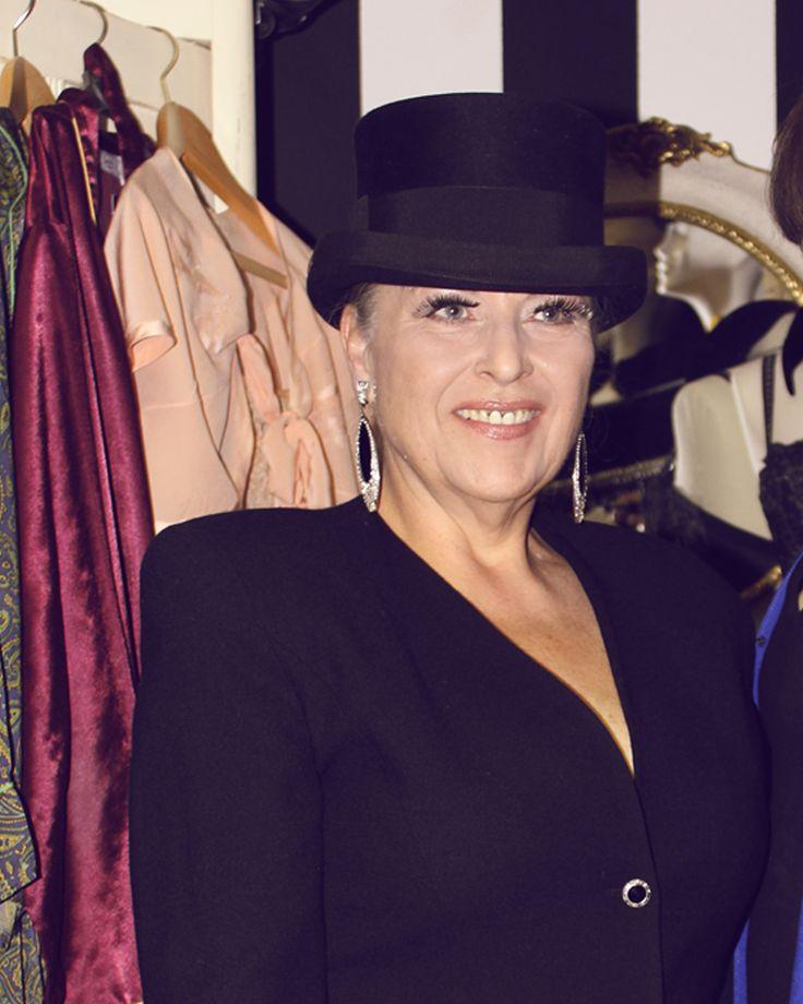 modern day top hat