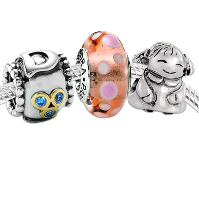 b903ab61a Pandora Daddy's Little Girl Set | Pandora | Pandora, Daddys little girls, Pandora  beads