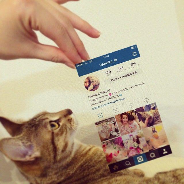 Instagram photo by @haruka_iii (HARUKA SUZUKI) | Iconosquare
