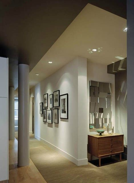 18th Street Loft, New York City - Martin Raffone LLC