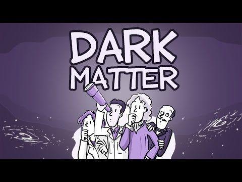 What is Dark Matter? - YouTube