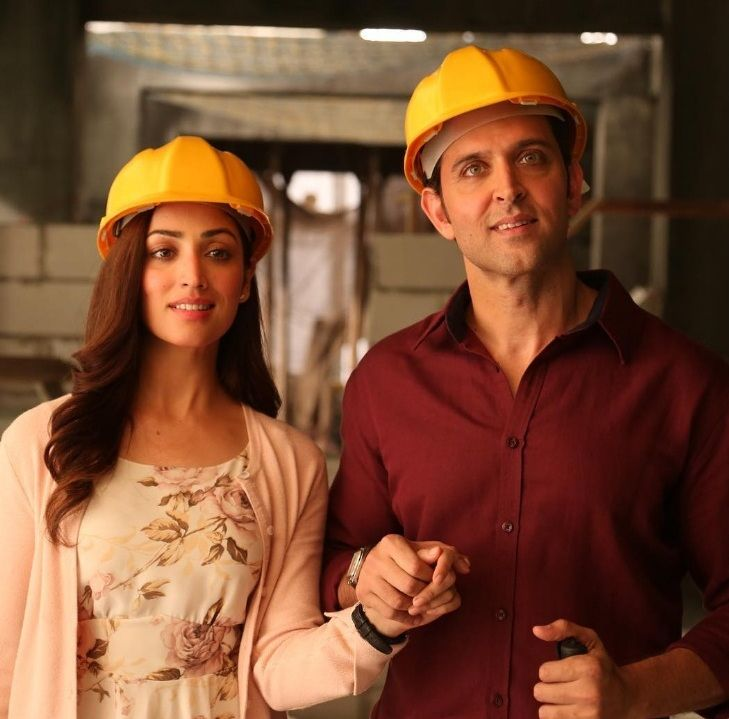 Kaabil 5th Day Box Office Collection First Sunday Earning Occupancy