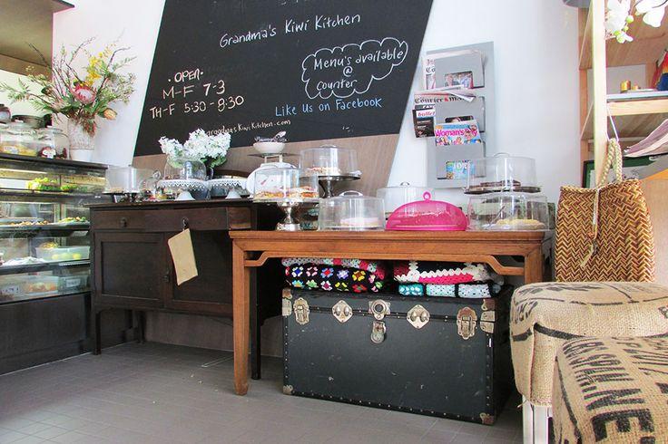 Grandma's Kiwi Kitchen Springwood