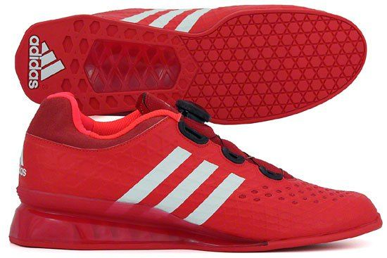 2016 Adidas Adipower Weightlifting WL Shoes