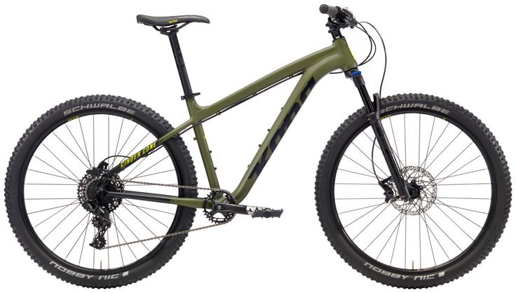 The 10 Best Hardtail Mountain Bikes Under $2,000 | BIKE Magazine