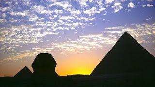 Video Documentaries: Ancient Apocalypse [BBC 4 parts] #history