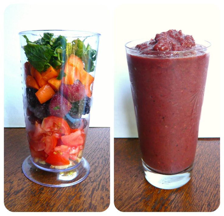 heart fruit healthy fruit and veggie smoothie recipes
