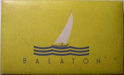 Ezekkel reklámozták egykor a Balatont - Frisss Frisss.hu - mindent Szombathelyről és környékéről...