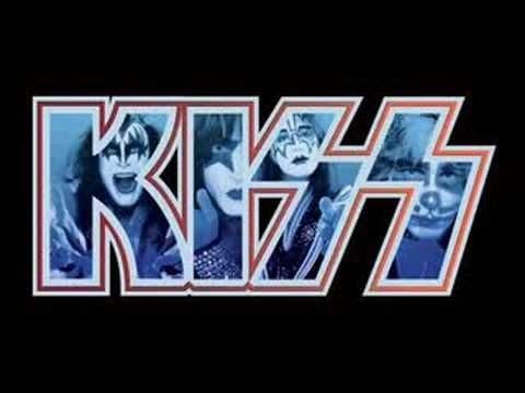 KISS/Ace Frehley - New York Groove  I can remember my Dad flipping me upside down to walk on the ceiling while KISS played in the background. Ah, memories. lol