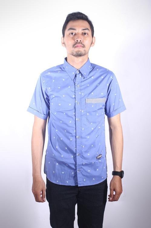 #ClothingCompany #Solo #Indonesia #HOOFDawesome  30313.77 BLUE TULIPS  IDR: 175K