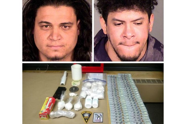 Police: New London County pair arrested; 1.51 kilos of heroin seized - The traffic stop along with the warrant's execution at the property resulted in the seizure of 1.51 kilograms of heroin, 18 grams of cocaine, $6,120 cash, narcotics paraphernalia and a motor vehicle, police said. Read more: http://www.norwichbulletin.com/news/20170502/police-new-london-county-pair-arrested-151-kilos-of-heroin-seized #CT #NewLondonCT #Connecticut #Crime #Drug #Narcotics #Heroin #Arrest