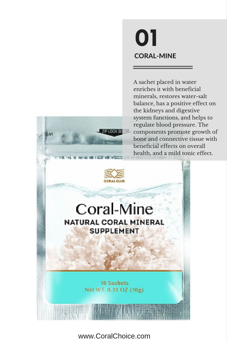 Start with Superhydration in Your #4StepsToHealth today! Start with #CoralMine and #superhydrate your body. Next is