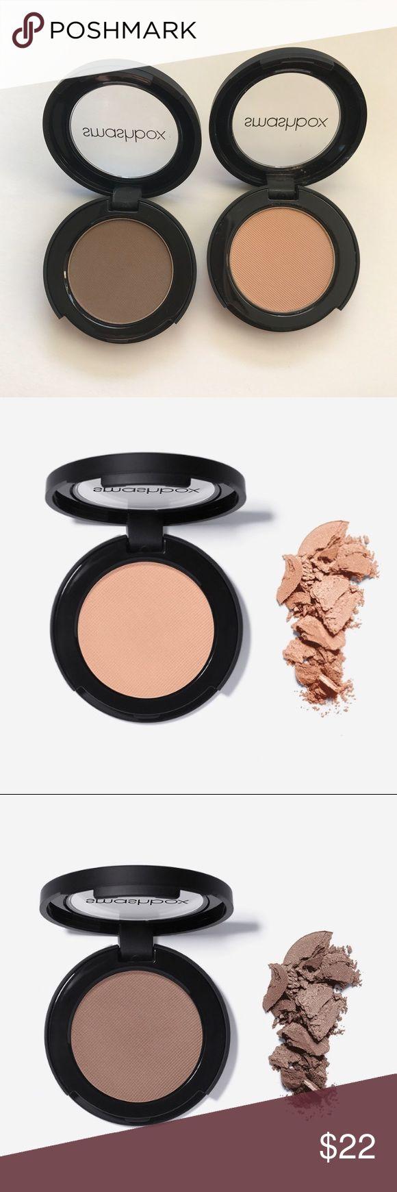 ▪️Smashbox Eyeshadow Bundle▪️Cruise▪️Wheat▪️NIB▪️ 2 brand new in the box Smashbox Photo Op Eye Shadows▪️Wheat (nude color)▪️Cruise (gray/brown)▪️Both are matte▪️Selling together▪️ Smashbox Makeup Eyeshadow