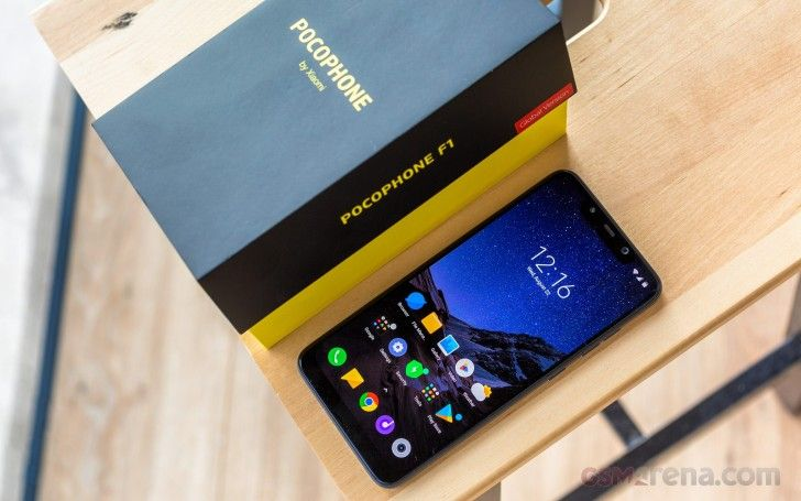 Pocophone F1 by Xiaomi review in 2019 | phones | Smartphone