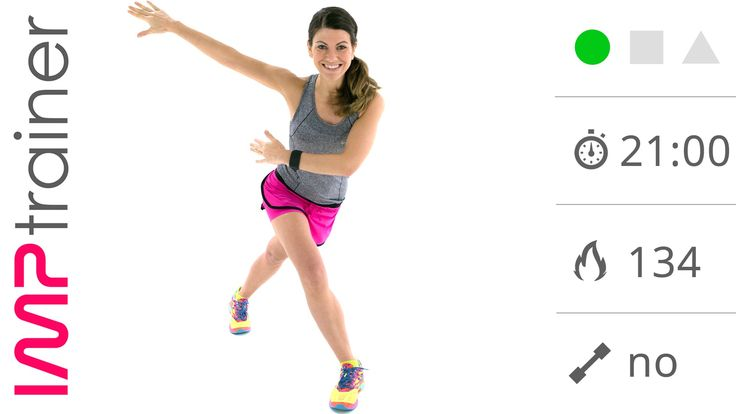 Gambe Toniche e Glutei Sodi con Esercizi A Corpo Libero