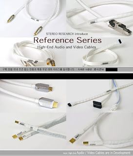 "MM lover  - music and movie lover: Sanctus Audio Cable introduce New Brand ""Stereo Re..."