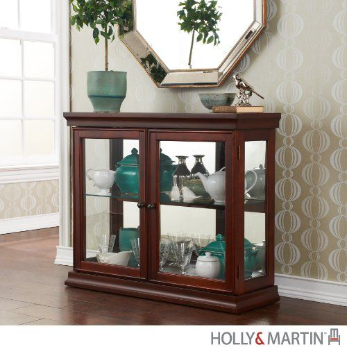 10 Best Curio Cabinets Images On Pinterest Antique Wardrobe