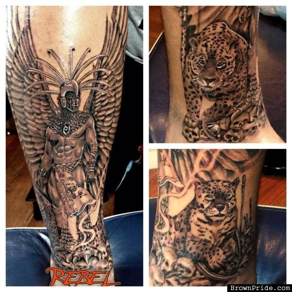 24 best images about tattoo on Pinterest | Jaguar ...
