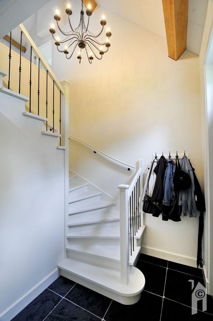 25 beste idee n over entreehal op pinterest vooringang decoreren hal tafels en vooringang - Hal entreehal ...
