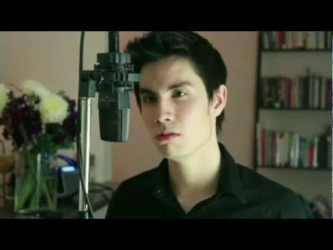"Sam Tsui's Cover of Whiteney Houston's ""I Will Always Love You""  ...an amazing tribute!"