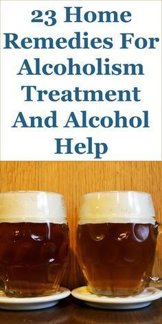 Herbs To Quit Drinking Alcohol