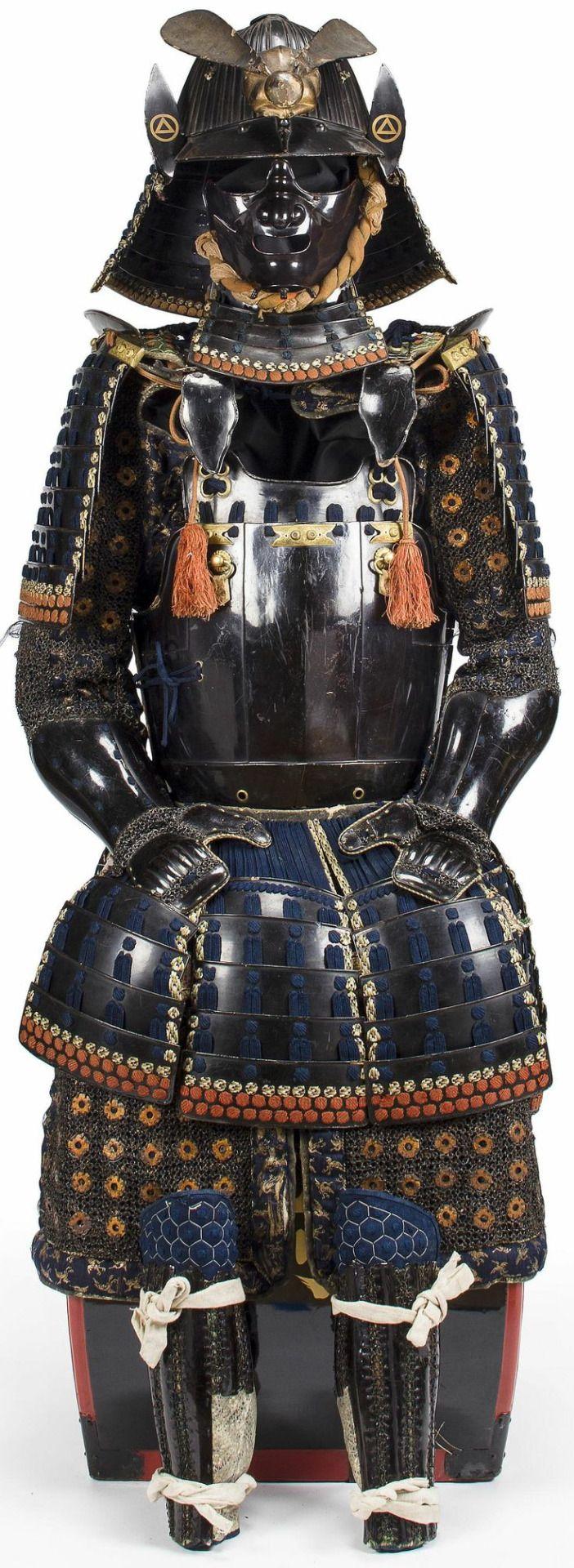samurai armor                                                                                                                                                                                 More