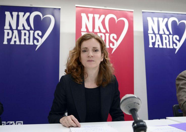"""#Fiscalité. #NKM: """"On fais quoi à part voter des nouvelles taxes"""""""