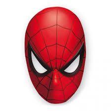 Encore un autre héros à ne pas oublier pour carnaval : Spiderman