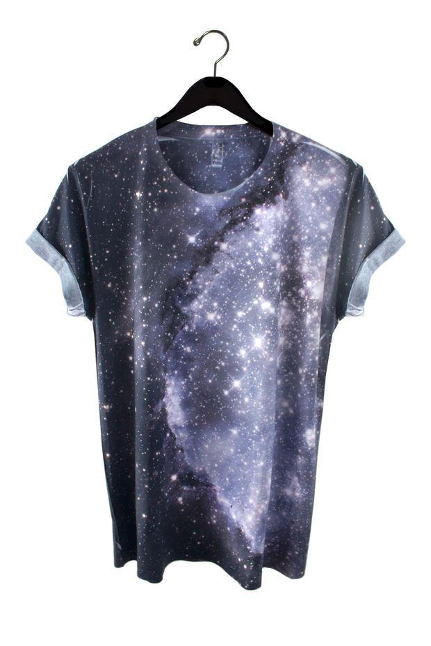 Vie de galaxie adolescent