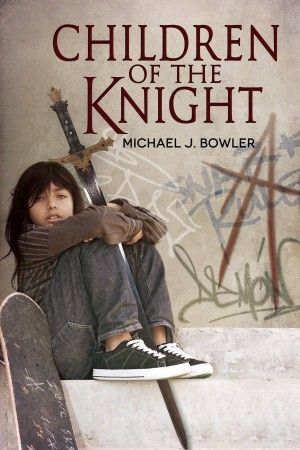 Children of the Knight According to legend, King Arthur is supposed to return…