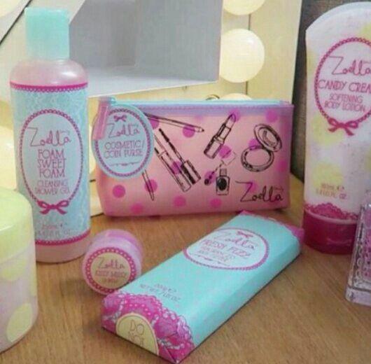 Zoella's new beauty range//Tutti Frutti//Foam Sweet Foam, Candy Cream, Fizz Bar, Lip Balm, Body Mist and Bofy Scrub