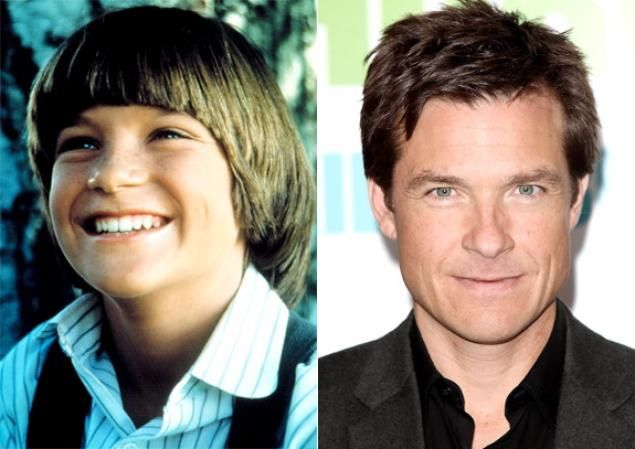"Jason Bateman's long and successful career began with a role as James Cooper Ingalls on ""Little House."" He's come a long way from the Prairie with hits like ""Arrested Development,"" ""Juno,"" and more recently ""Horrible Bosses"" and ""Identity Thief."" Bateman is married to Amanda Anka, and the couple have two children together."