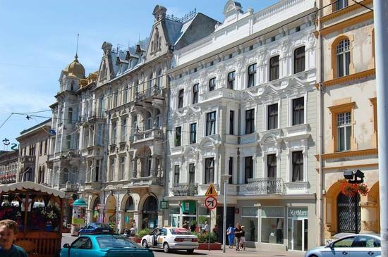 Łódź / Poland ✔