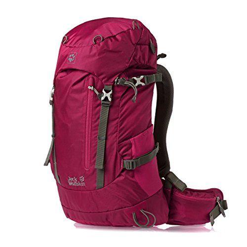 Jack Wolfskin Hike 24 daypack Ladies ACS pink 2015 Jack W... https://www.amazon.co.uk/dp/B00SKUOK7Q/ref=cm_sw_r_pi_dp_x_LZn4ybMV3J8XY