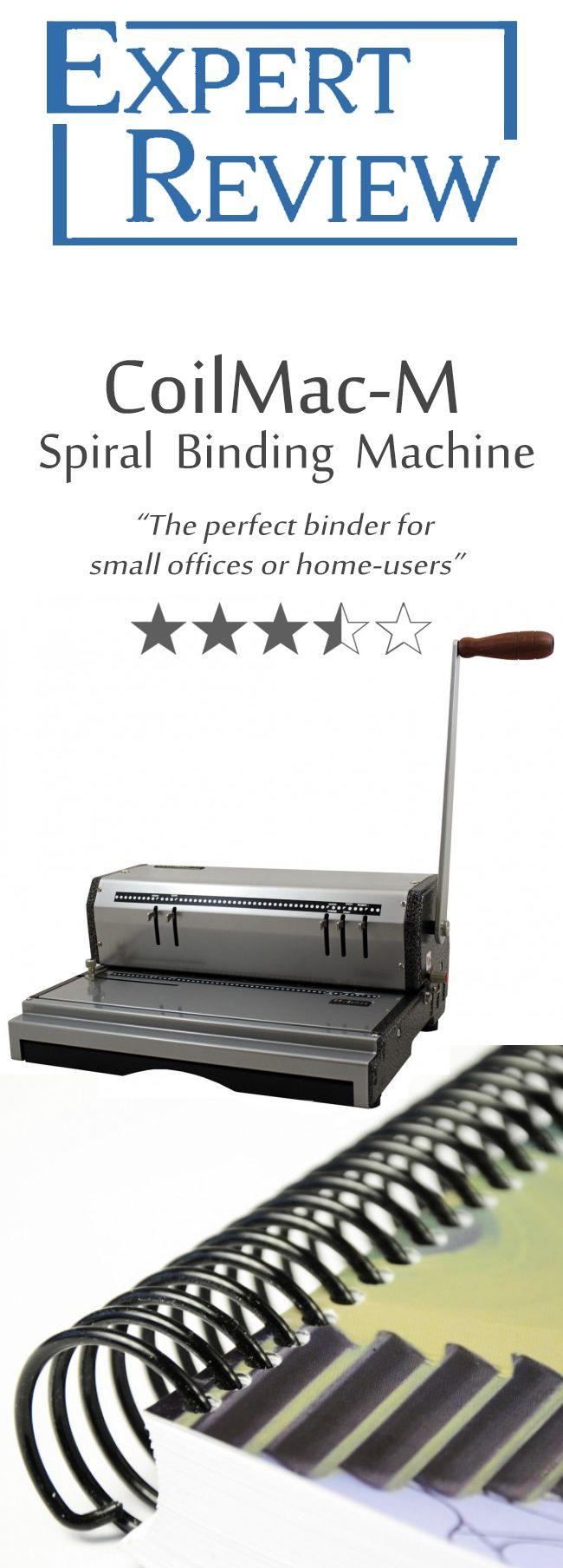 coil machine reviews