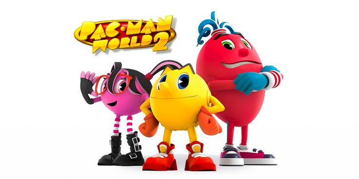 Facts About The Pacman Game