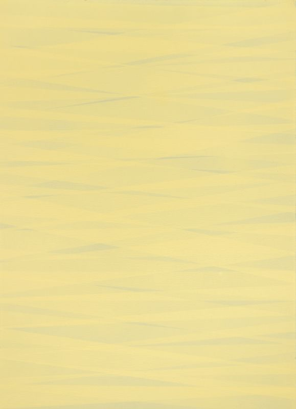 "Daniel Cybulski, ""Memory portrait"", synthetic lacquer on canvas, polish art."