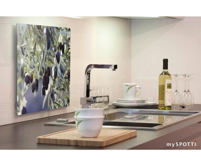 Die moderne Küche Sale bei Westwing myspotti Küche kitchen - küchenrückwand holz kaufen