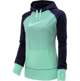 OMG LOVE!!!!! Nike Women's All Time Swoosh Hoodie - Dick's Sporting Goods
