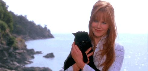 Practical Magic. Hechizo de amor. Nicole Kidman. Sandra Bullock. Conocenos en http://dejatellevar1.com.ar/