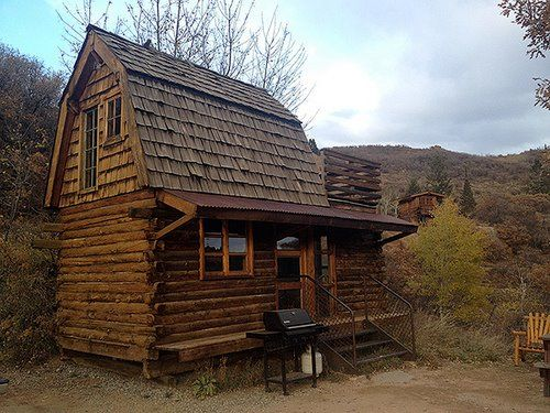 293 best My Log Cabin Inspiration images on Pinterest | Log cabins ...