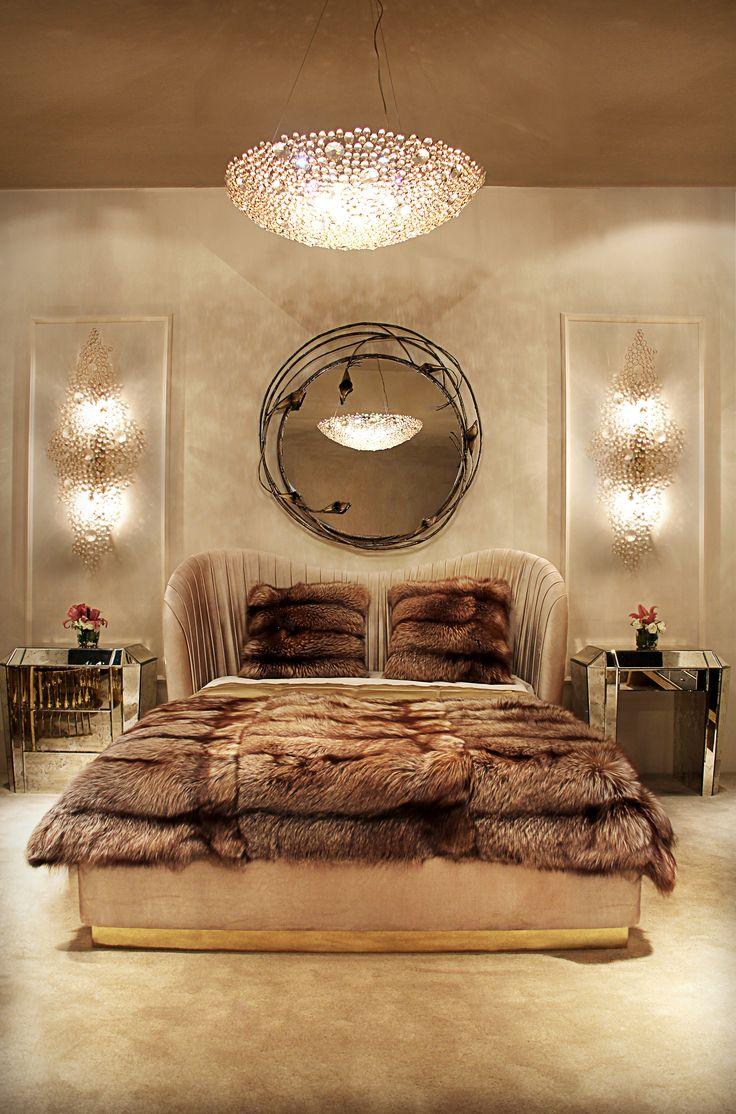 20 best Beds - Koket images on Pinterest | Fancy bedroom, Luxury ...